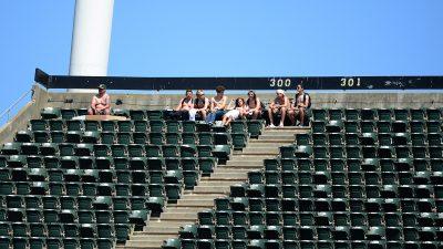 Tampa Bay Rays vs Oakland Athletics