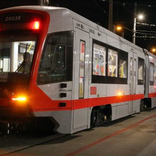 Muni to seek approval for four-car subway trains