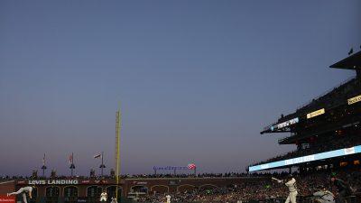 Pittsburgh Pirates vs San Francisco Giants