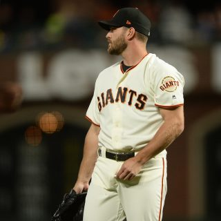 Pirates pummel Cain, hand Giants loss No. 63