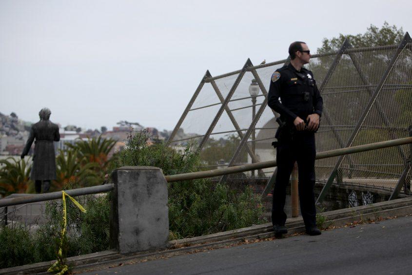 Dolores Park Shooting
