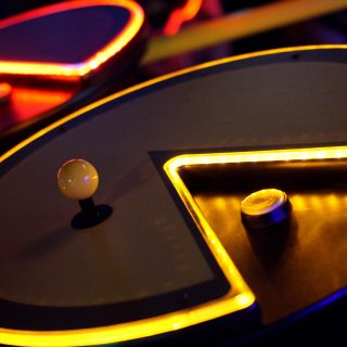 Six people charged over fake 'Pac-Man' machines