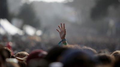 Outside Lands Music Festival