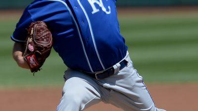 Kansas City Royals vs Oakland Athletics