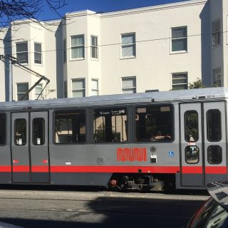N-Judah, M-Ocean View face weekend shutdowns