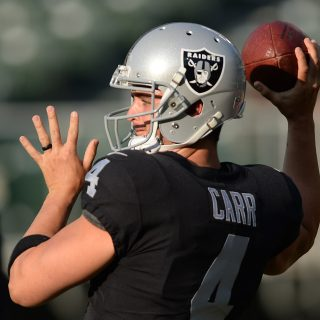 Raiders 4 & Out: Tavecchio, Carr lead the way in Week 1 win