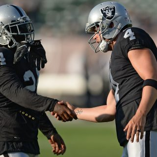 Raiders 4 & Out: Top questions going into Week 1