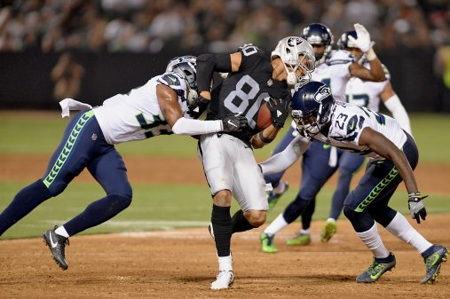 Seattle Seahawks vs