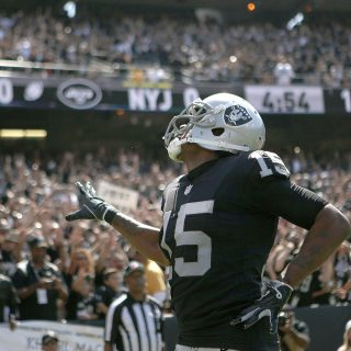 Raiders 4 & Out: Oakland jolts Jets with three-pronged effort