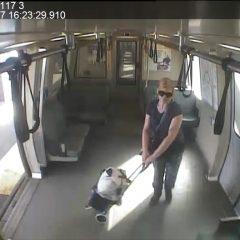 BART robbery