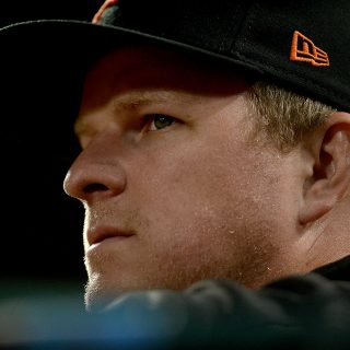 Matt Cain, always a Giant, to retire Saturday