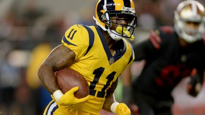 Los Angeles Rams vs