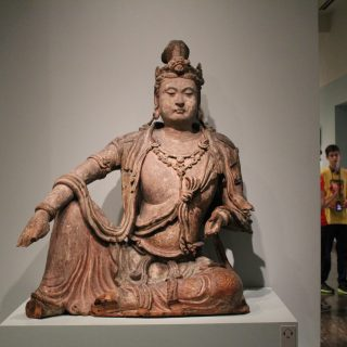 Vision to transform Asian Art Museum unveiled