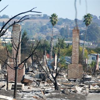 North Bay fire insurance claims top $3.3 billion