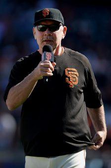 San Diego Padres vs San Francisco Giants