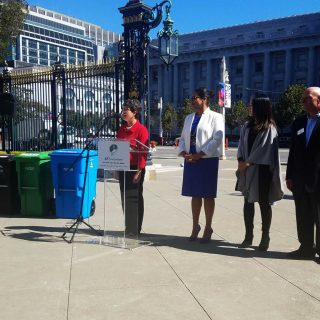 Blue bins to swallow up more recyclable trash