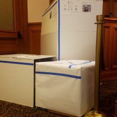 ... SF Opens Door For Regulation Of Delivery Robots ...