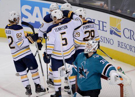 Buffalo Sabres vs