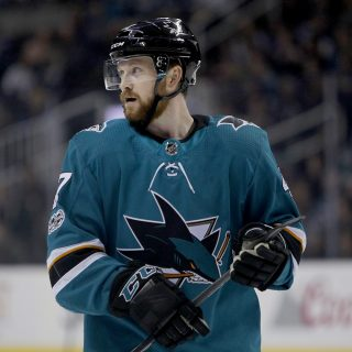 Sharks to rely on defense in first-round matchup with Ducks