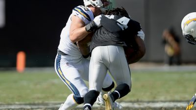 Los Angeles Chargers vs