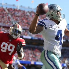 Dallas Cowboys vs