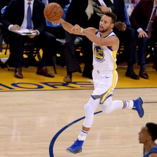 Warriors depth tested with Curry absence