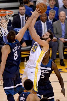 Minnesota Timberwolvesvs Golden State Warriors