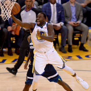 Warriors whoop another Western Conference contender