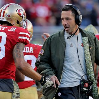 49ers believe coaching consistency will pay off in 2018