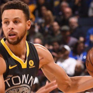Warriors ground Pelicans despite Curry's off night