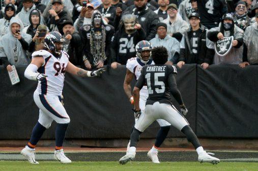 Denver Broncos vs