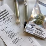 Pricecheck: A completed purchase of adult use cannabis at Harborside in Oakland