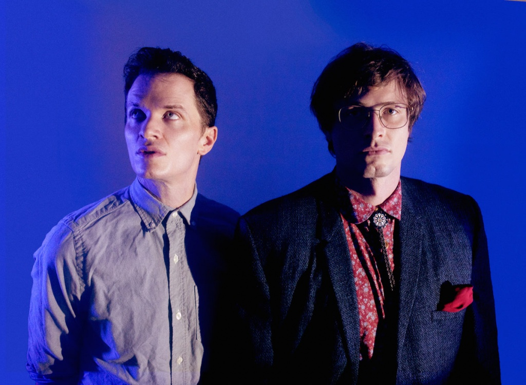 Ed Schrader brings comedy and art influences to post-punk project Ed Schrader's Music Beat