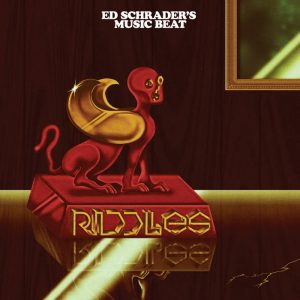 Inscrutable: Ed Schrader's Music Beat's new album 'Riddles'.