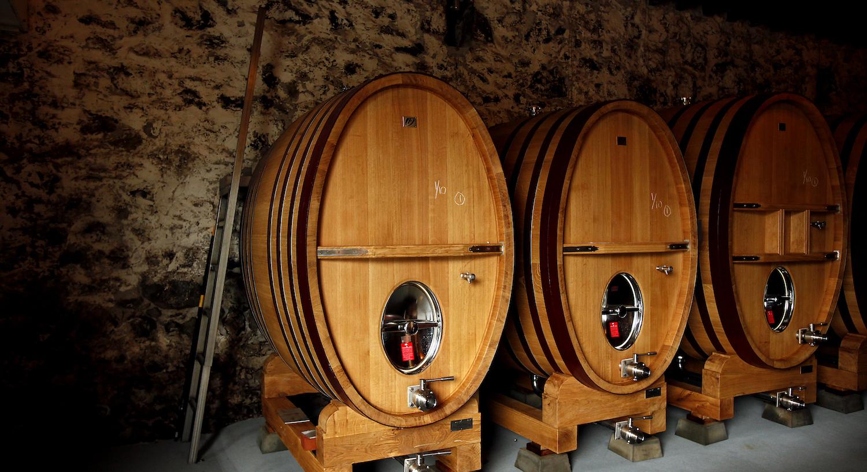 heitz, winery review, Gaylong Lawrence, free tasting, free wine tasting, Napa, California, The Press