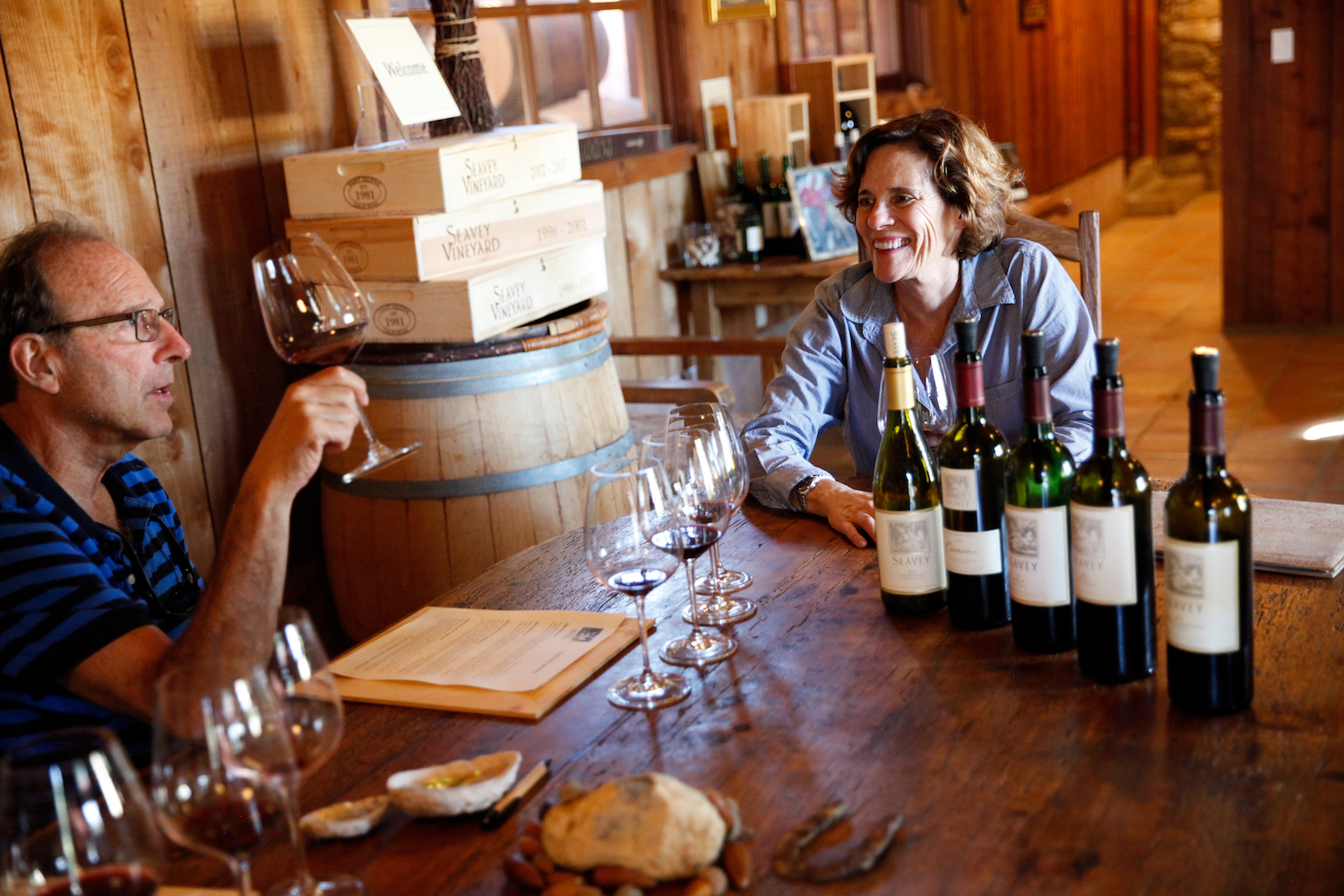 Seavey, Seavey Vineyards, Cabernet, cab