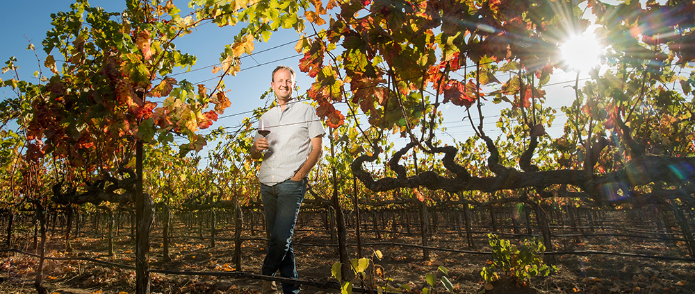 winemaker, WOTY, winemaker of the year, Chronicle winemaker to watch