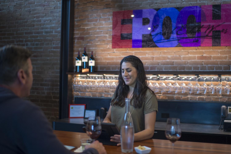 Epoch, Epoch Estate, Epoch Estate Wines, Paso, Paso Robles, San Luis Obispo, SLO County, San Luis Obispo wine, San Luis Obispo wineries, Paso Robles wine, Paso Robles wineries, Paso wine, Paso Robles wineries, California wine, wine country, California Wineries, The Press