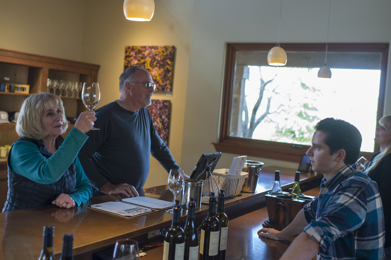 Thacher, Thacher Winery, Paso, Paso Robles, San Luis Obispo, SLO County, San Luis Obispo wine, San Luis Obispo wineries, Paso Robles wine, Paso Robles wineries, Paso wine, Paso Robles wineries, California wine, wine country, California Wineries, The Press