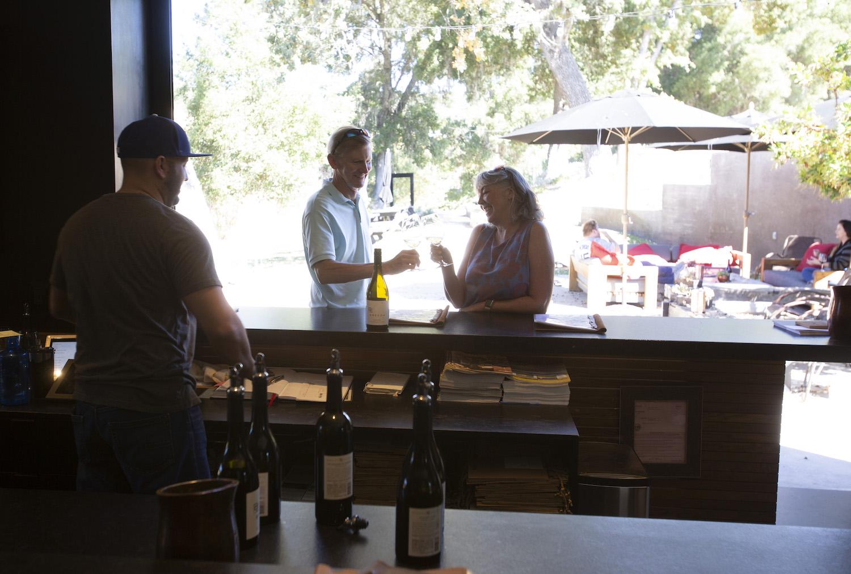 Brecon, Brecon Estate, Paso, Paso Robles, San Luis Obispo, SLO County, San Luis Obispo wine, San Luis Obispo wineries, Paso Robles wine, Paso Robles wineries, Paso wine, Paso Robles wineries, California wine, wine country, California Wineries, The Press
