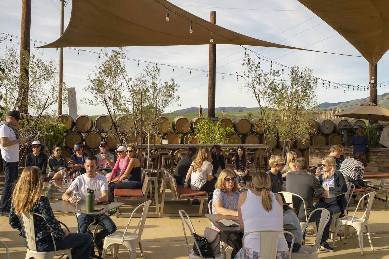 Chamisal, Paso, Paso Robles, San Luis Obispo, SLO County, San Luis Obispo wine, San Luis Obispo wineries, Paso Robles wine, Paso Robles wineries, Paso wine, Paso Robles wineries, California wine, wine country, California Wineries, The Press