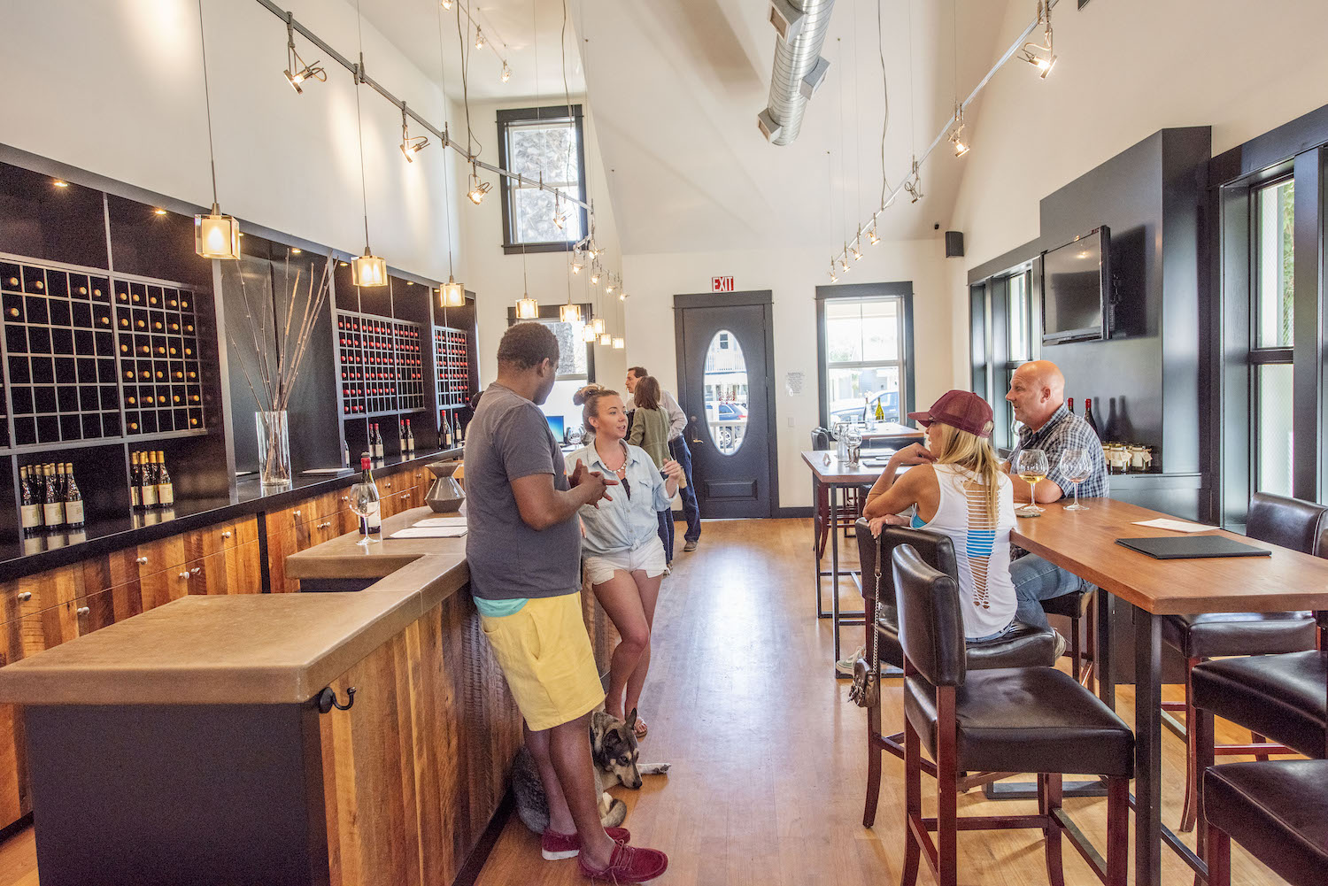 Why Brewer-Clifton is one of Santa Barbara's hottest wines | The Press