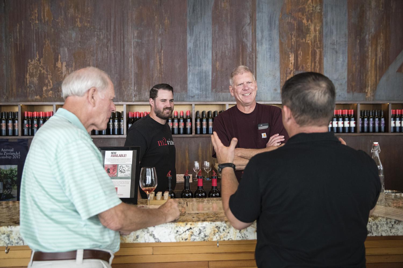 Lodi wine region, about the Lodi wine region, what to know about the Lodi wine region