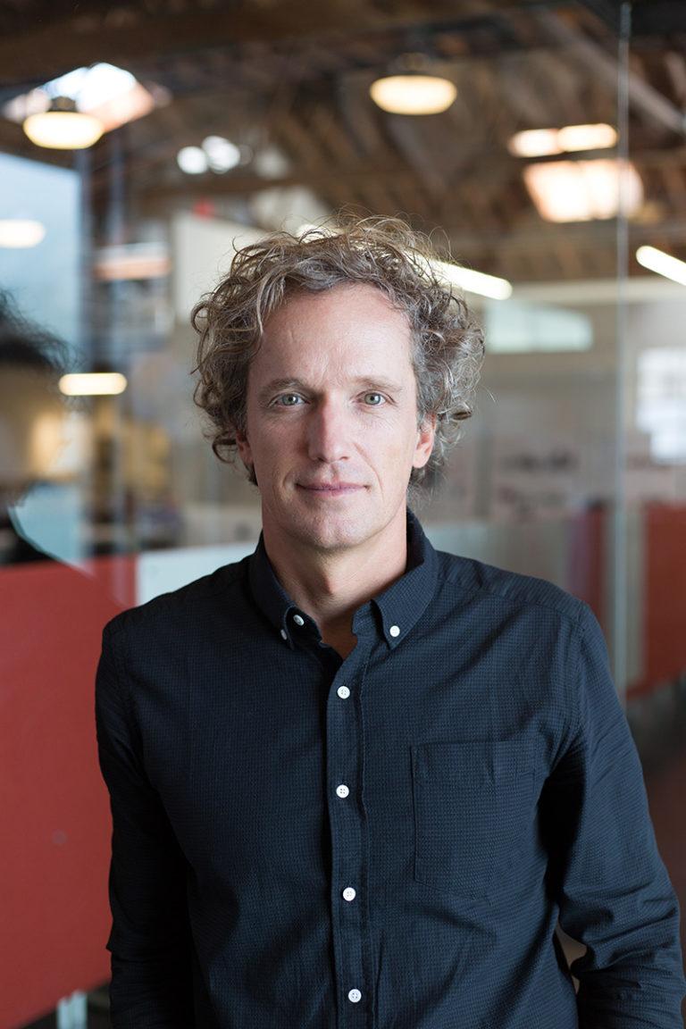 Photo of Yves Béhar