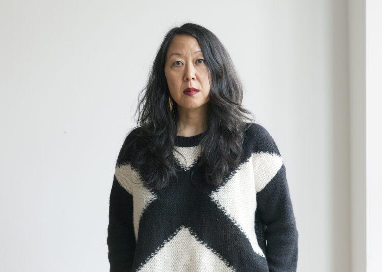 Eungie Joo portrait