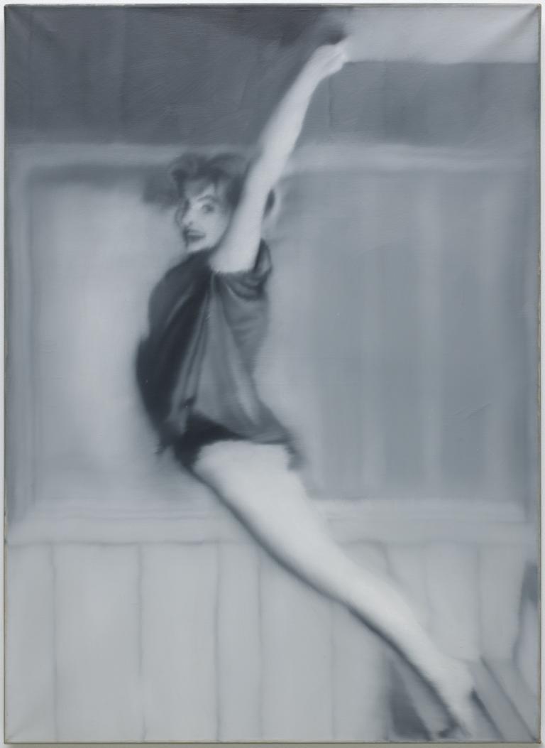 German Art After 1960 · SFMOMA