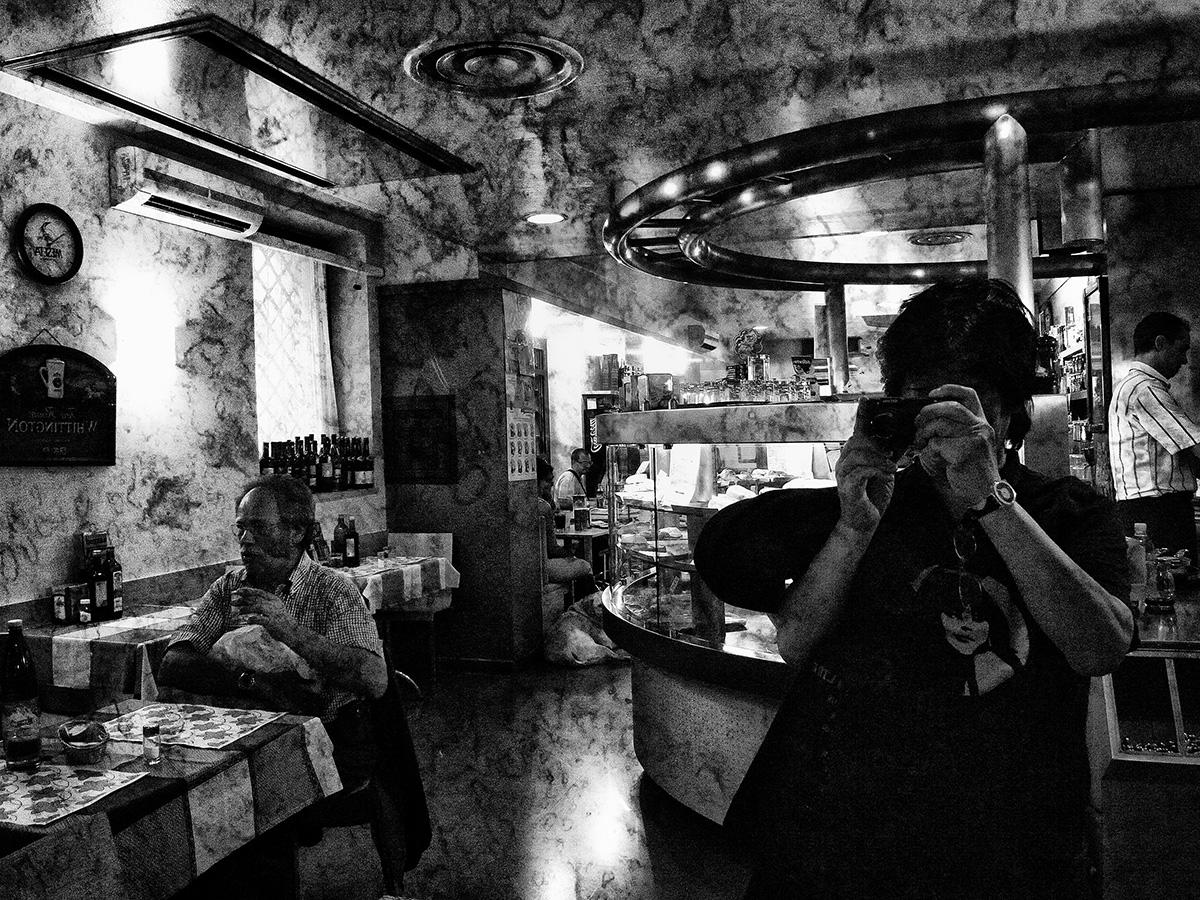Daido Moriyama · SFMOMA
