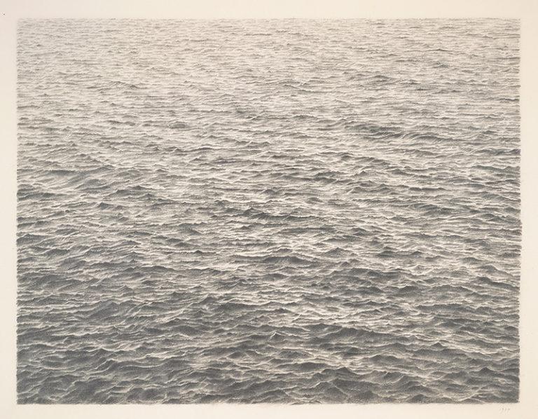 SFMOMA to Debut Major Vija Celmins and René Magritte Exhi…