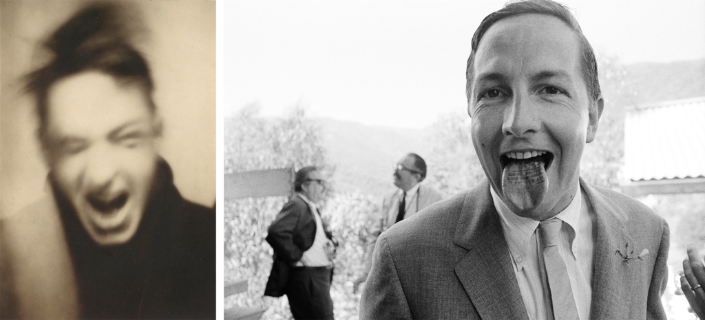 On the Thin Frontier: Robert Rauschenberg and Walker Evan…