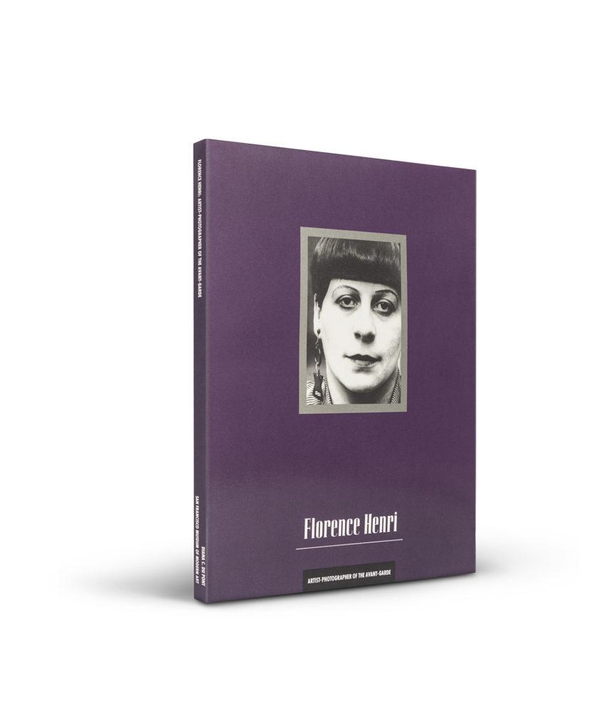 Florence Henri: Artist-Photographer of the Avant-Garde &m…